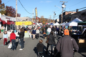 Short Hills Street Fair Brings Out a Crowd, photo 2