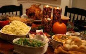 How to Have a Stress-Free Thanksgiving Dinner , photo 1