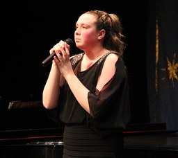 Wharton Music Center Offers Cash Prizes to Winners of Annual Vocal Competition, photo 2