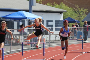 Top Finishers and Photos From Randolph High School Track and Field State Sectionals, photo 2