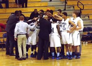 WOHS Boys Basketball