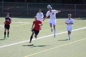 Randolph Boys Varsity Soccer Looks to Build on Successful Season, photo 9