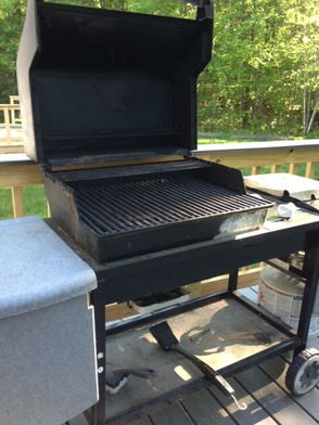 Grill Cleaning 101, photo 1