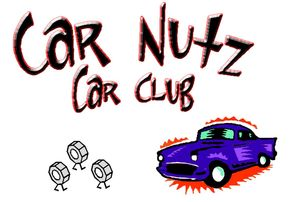 Car Nutz Logo
