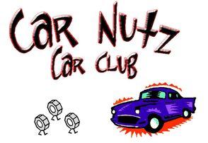Car Nutz Logo