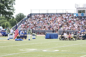Millburn High School Celebrates Graduation of Class of 2014, photo 2