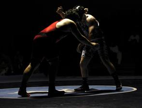 Mountaineer Wrestling