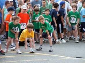 Chatham Youth Running Program Proposed, photo 1