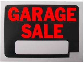 South Orange Townwide Garage Sale is Saturday, photo 1