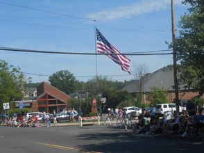 "Berkeley Heights Pays Tribute On Memorial Day:""All Gave Some -- Some Gave All"" , photo 81"