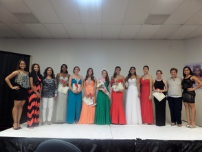 Pageant For A Purpose