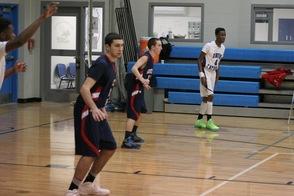Gov. Livingston Boys Basketball Team Falls to Union Catholic, 57-37, photo 7