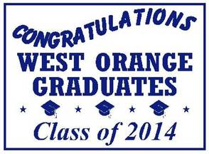 Project Graduation Lawn Signs
