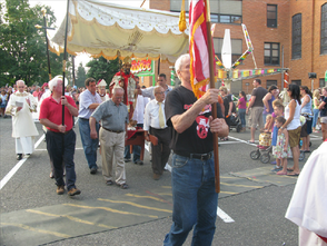 UNICO St. Bartholomew Italian Festival Open Monday, photo 1