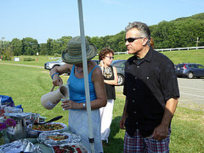 Annual Garden Party by Sparta Community Garden, photo 14