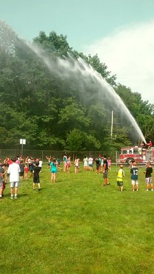 Playground Camp Wraps Up with Flashmob Dance, photo 18