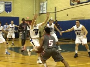 WHS Boy's basketball