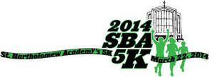 4th Annual St. Bart's Academy 5K
