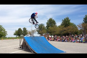 Today, North Caldwell Cub Scout Pack 856 to Host BMX Bike Show and Welcome New Members, photo 1
