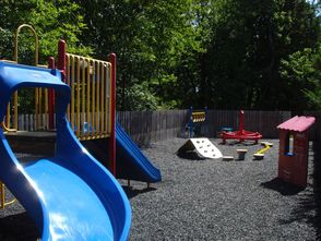 Playground at Peanut Shell