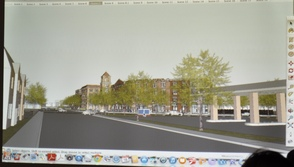 Westfield Town Council Hears Proposal for Apartments at Central and South Avenues, photo 6