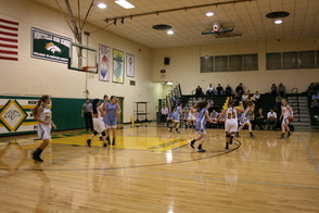 Montville Girls Basketball Defeats Sparta, 37-33, photo 2