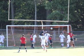 Randolph Boys Varsity Soccer Looks to Build on Successful Season, photo 4