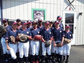 South Plainfield 12U Thunder Set to Play at Cooperstown, photo 1