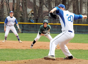 South Plainfield Tigers'Outlast Westfield 10-6; Pellegrino Records Win, photo 4
