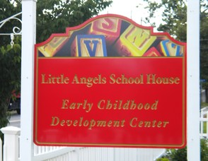 little angels sign