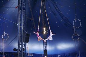Cole Bros. Circus Concludes Livingston's Memorial Day Weekend Celebration, photo 4