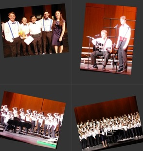 "Watchung Hills Spring Vocal Concert And Awards Concludes With Audience Participation In ""Hallelujah Chorus"", photo 1"