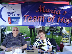 Relay for Life of Madison & Florham Park on Track to Break $50K Fundraising Goal, photo 7