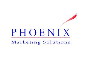 Phoenix Marketing Solutions Logo