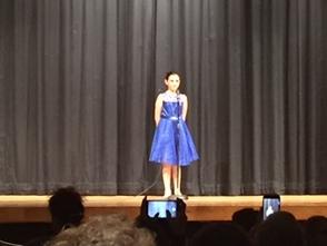 Morristown's Unity Charter School's Got Talent, photo 6