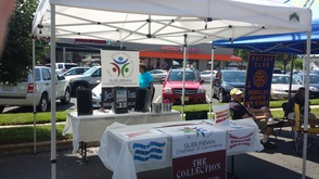 Community and Local Businesses Come Together at Berkeley Heights Street Fair, photo 14