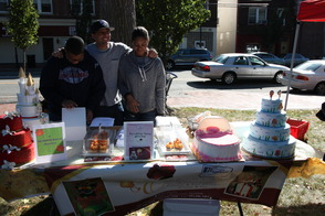 Maplewood HarvestFest Draws a Crowd for Fun on Springfield Avenue, photo 7