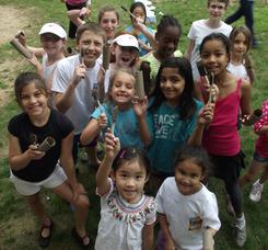 Wharton Music Center Summer Camp Open House, photo 2