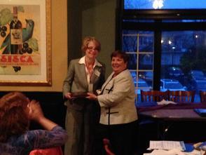 Montville Township BOE President Dr. Cortellino Receives Master Board Member Certification
