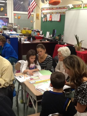 Second Grade Written Accomplishments Shared With Families  , photo 4