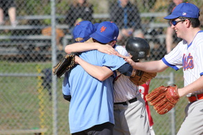 Randolph Youth Volunteers Help Make Challenger Game an Inspirational Experience For All, photo 22