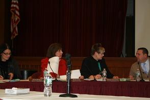 Dr. John B. Alfieri, Superintendent of Schools, Discusses Improved LHS Graduation Rate