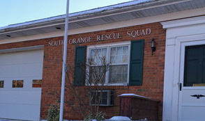South Orange Rescue Squad