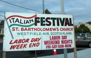 St. Bart's Festival to Celebrate its 40th Anniversary