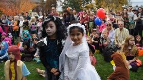 PAL Halloween 1
