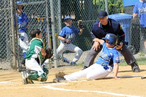 SOUTH PLAINFIELD 11U DYNAMITE WIN READINGTON MEMORIAL DAY TOURNAMENT, photo 4