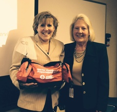 Sharing Emergency Preparedness Tips to Keep Seniors Safe