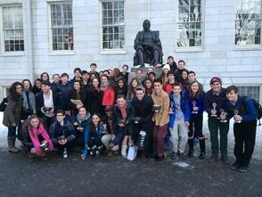 SHS Forensics / Harvard
