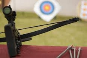Union County to Host Crossbow Sighting Adjustment Sessions at Oak Ridge Park Archery Range in August and September, photo 1