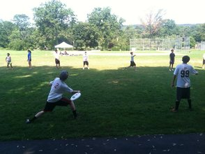 Maplewood Ultimate Frisbee Camp to Offer Fun and Skills Training, photo 1